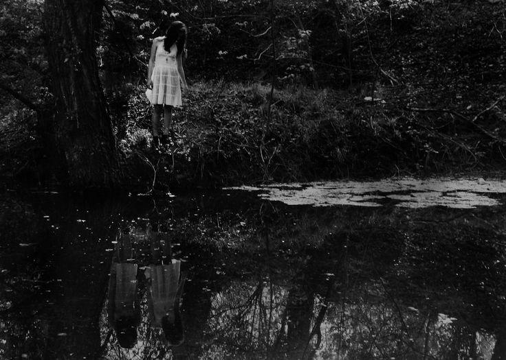 Sad girl by Rastislav Mihálik on 500px