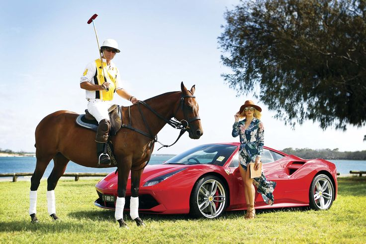 May 28 Ferrari Brisbane Polo by the Sea tickets are on sale now at Ticketeck, corporate marquees can be purchased online:  www.polobythesea.com.au.