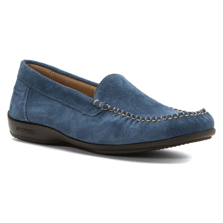 Arcopedico Women's Alice Athletic Boating Shoes >>> Want additional info? Click on the image.