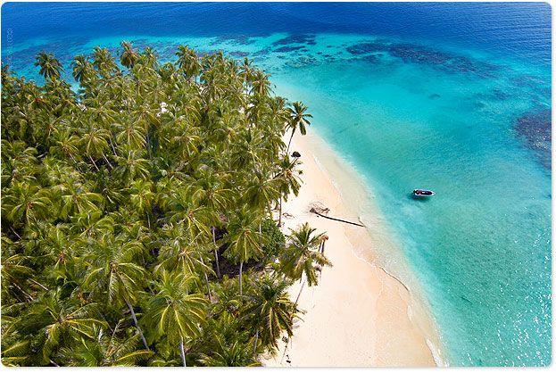 The Mentawai Islands - Indonesia