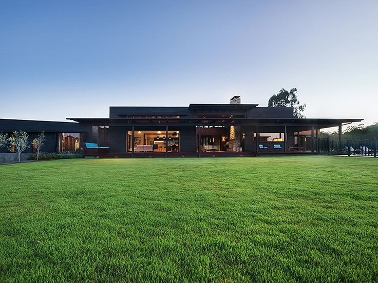 Two Roads Farm by Mosaic Construction | Master Builders 2016 Sunshine Coast House of the Year Award winner.