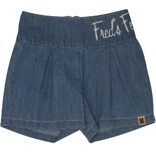 Super cool shorts from Fred´s Federation