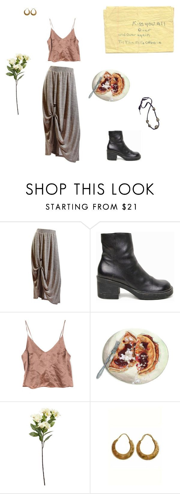 """hounds of love"" by louisesuxx ❤ liked on Polyvore featuring POL and Urbiana"