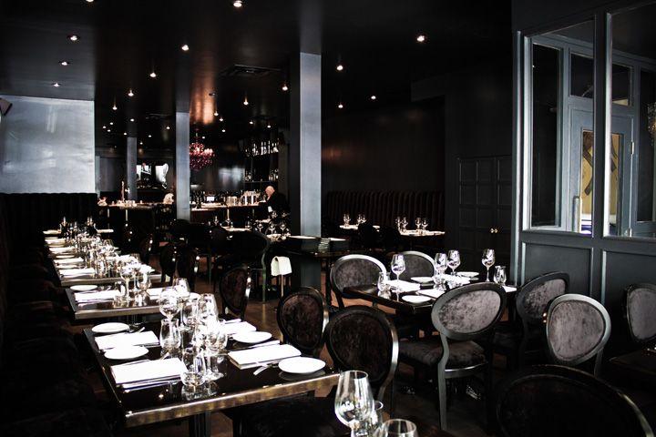 restaurants for valentine's day johannesburg