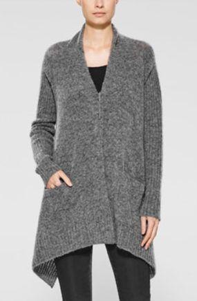 Женские кардиганы | Дизайнерская женская одежда в интернет-магазине Stilisimo.pro