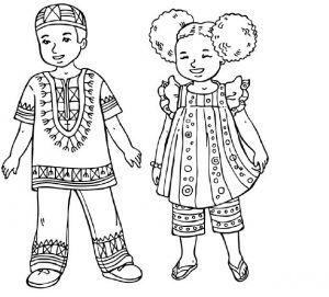 Human Body Coloring Pages For Preschool Ideas Kindergarten And Kids This Section Includes Enjoyable