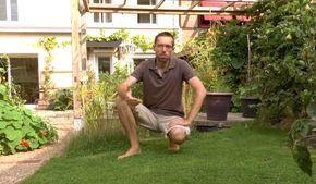 Permaculture urbaine : l'incroyable jardin de Joseph Chauffrey