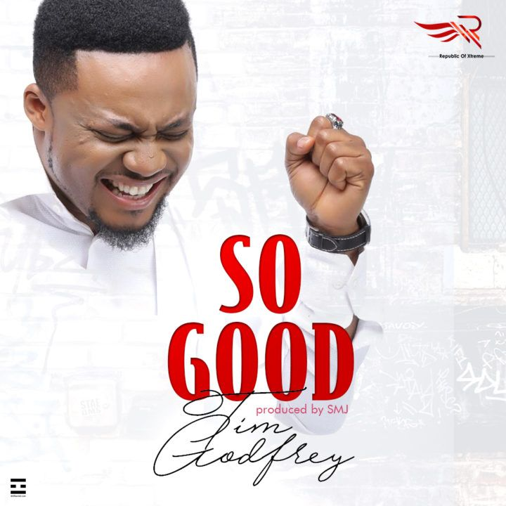 """So Good – Tim Godfrey Ft Xtreme Gospel singer Tim Godfrey lifts his voice in a heart felt worship in this single titled """"SO GOOD"""" featuring the diverse group XTREME, Written by Tim Godfrey for Rox. 'SO GOOD' is produced and recorded by fast rising music producer SMJ. Music by Nana, SCOJ... #naijamusic #naija #naijafm"""