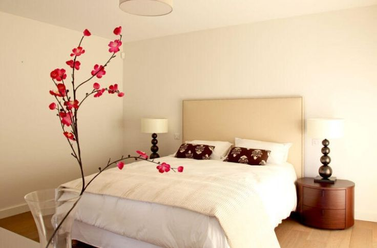 ... images about Slaapkamer on Pinterest  Tes, Eternity bed and Bed in