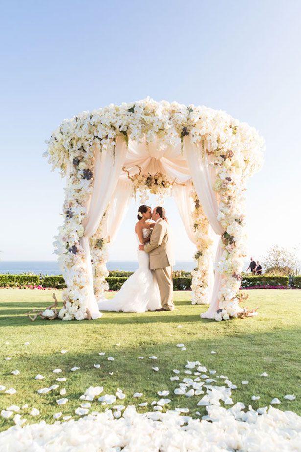 Wedding Ceremony Ideas -Nicole Goddard Photography