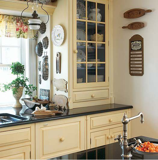 17 Best Ideas About Provence Kitchen On Pinterest
