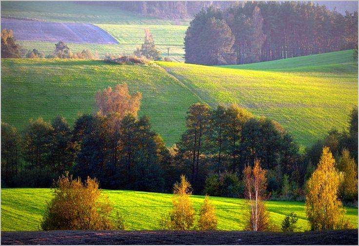 Kaszuby ,Poland