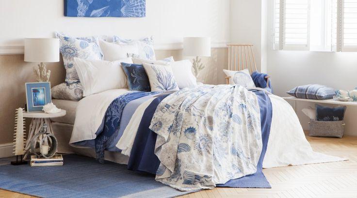 Catalogo Zara Home primavera-verano 2015