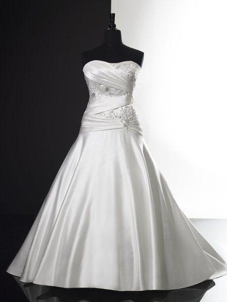255 best PLUS SIZE WEDDING GOWNS images on Pinterest | Wedding ...