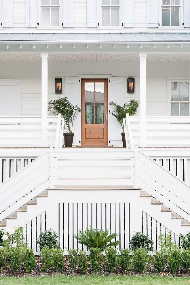 White Exterior Paint Color Sherwin Williams Origami White