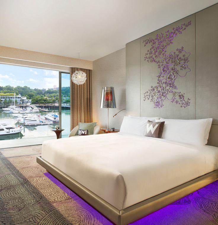56 best hotel rooms images on pinterest | bedrooms, hotel bedrooms