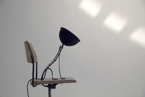 Micha Lamp by Kuntzel+Deygas - 18