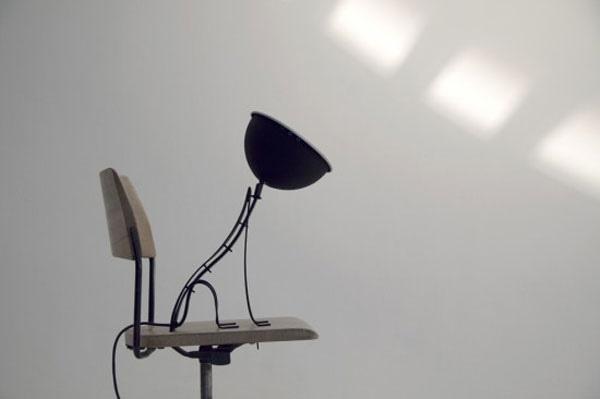 Micha Lamp by Kuntzel+Deygas - 18
