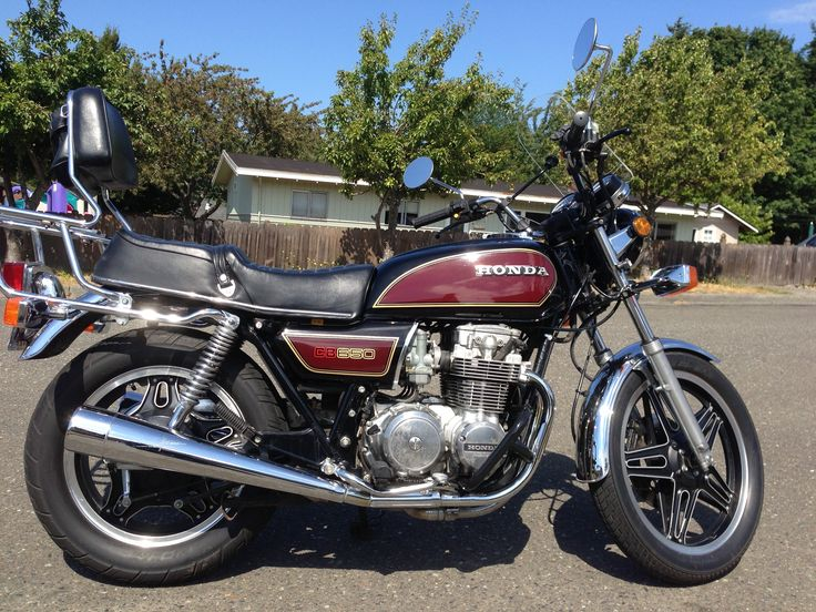 6455042bbc25780434fc66f5e8c90a50 cb honda bikes 35 best 79 honda cb650 images on pinterest cb650, honda and html  at creativeand.co