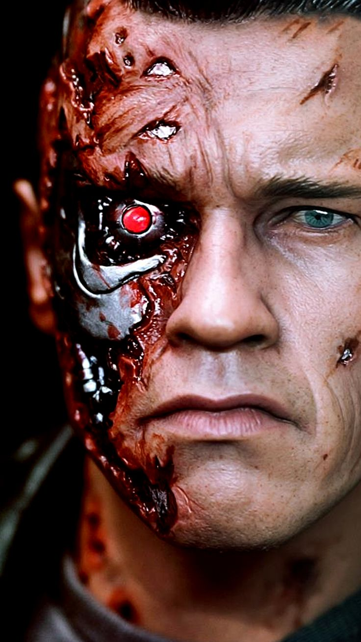 17 Best images about Terminator 魔鬼終結者 on Pinterest   The ...