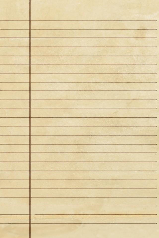 1000 ideas about screen wallpaper on pinterest lock - Wallpaper notebook paper ...