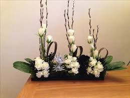 Image result for circular parallel flower arrangements