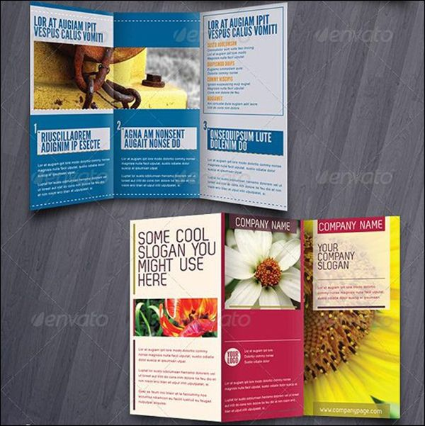 227 best 2014 tri-fold brochure images on Pinterest Brochures - microsoft tri fold brochure template free