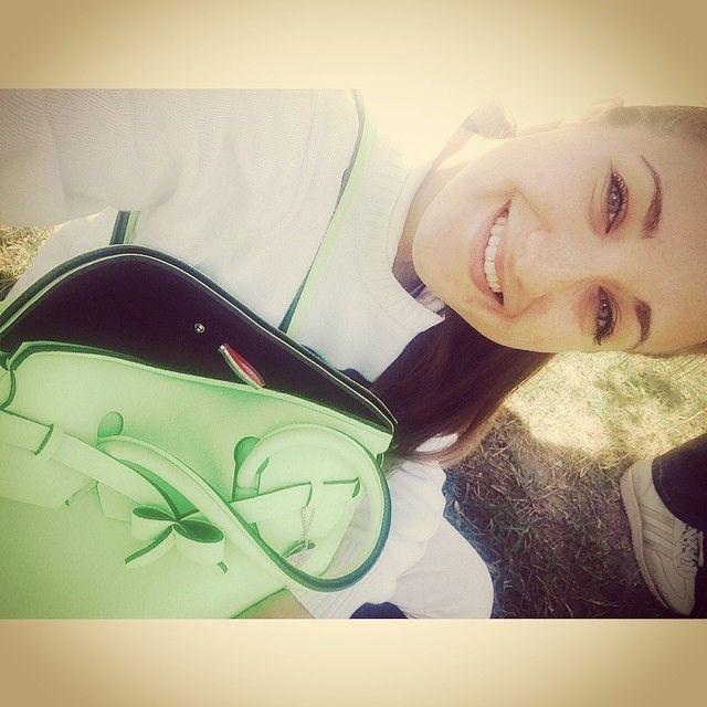 #capribag sempre con te