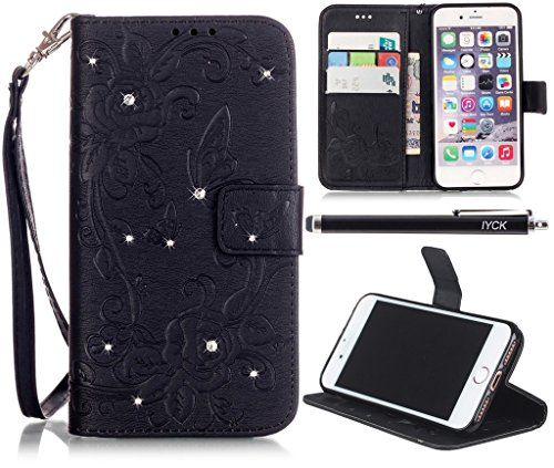 iPhone 7 Wallet Case, iPhone 7 Case, iYCK Premium PU Leat... https://www.amazon.com/dp/B01L3B9BZY/ref=cm_sw_r_pi_dp_x_NGgDyb9H5SXK8