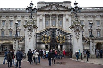 O Palácio de Buckingham, a casa mais valiosa do mundo