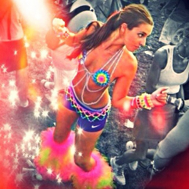 73 best images about Rave Wear on Pinterest | EDC Rave wear and Jeffrey campbell