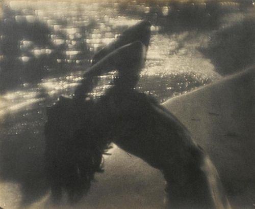 Leni Riefenstahl - Au mer 1935