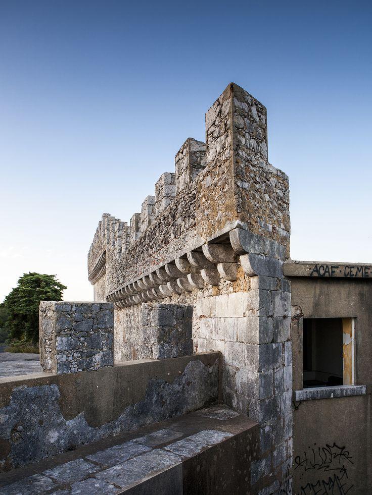 https://flic.kr/p/B3C5Va | Fortress#fortress #stone #sky #rocks #window #power #sky