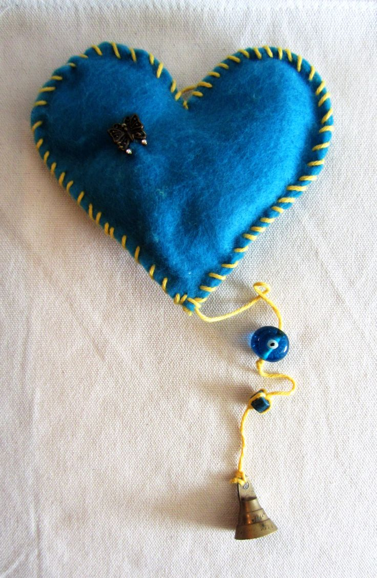 """The beating Heart"" by Elya. Brings good luck and fortune,  makes your dreams alive n kicking!"
