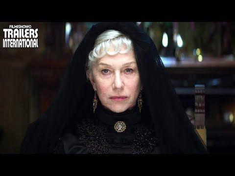 Lyrics: A Maldição da Casa Winchester | Trailer dublado do filme de terror