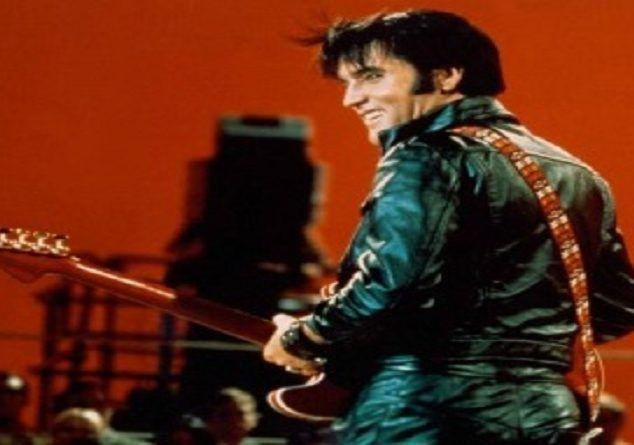 Remixed τραγούδια του Elvis Presley! Ακούστε τα 6 καλύτερα