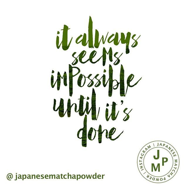 Check out @japanesematchapowder for more awesome Matcha Facts & Recipes #matcha #meditation #motivation #rawvegan #nutrition #fitness #weightloss #organic #foodporn #detox #greenjuice #healthyliving #superfood #vegan #healthyfood #japanesematchapowder