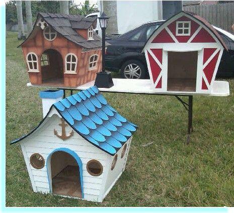 1000 ideas about luxury dog house on pinterest dog for Dog house miami