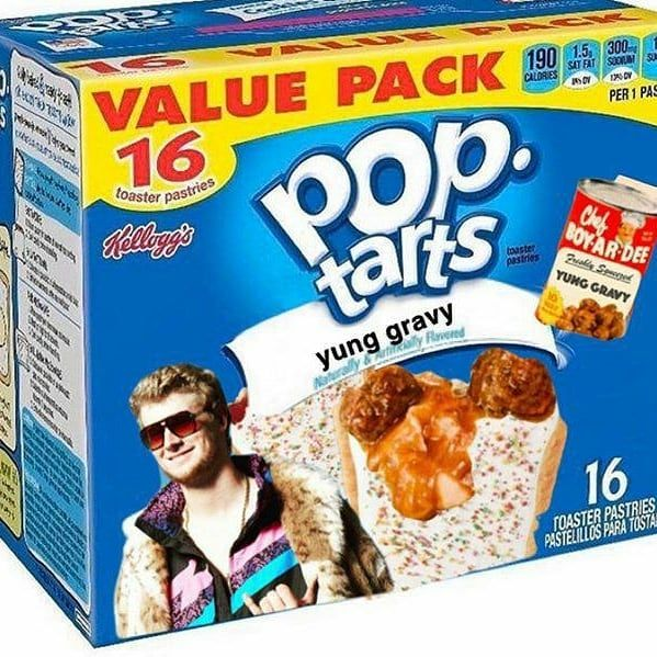 Pin By Hopes Dreams And All Things On Fav Flavor Pop Tart Flavors Love Memes Funny Pop Tarts