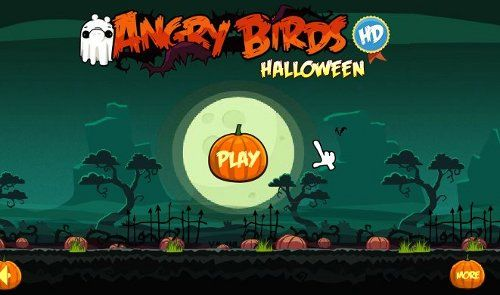 Funny Games - Free Online Funny Games at Tumblr. Angry Birds Halloween
