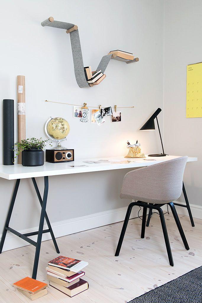 Cozy Swedish Apartment