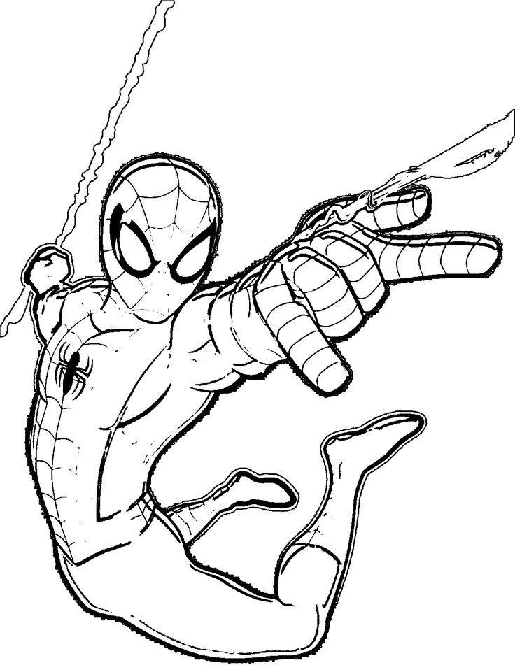 Spider Man Drawing Spider Drawing Spider Man Zeichnung Homme Araignee Dessin Dibujo De Hombre Arana Spider Man Tom Holland Spider Man Drawing Spider In 2020