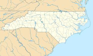 Шарлотт (Северная Каролина) (Северная Каролина)