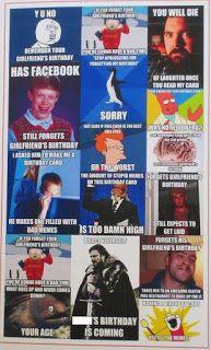 Has Facebook