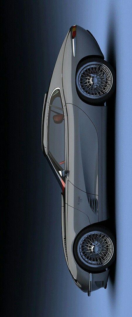 (°!°) 2011 Growler E Type by Vizualtech – Autos Motorrad Boat