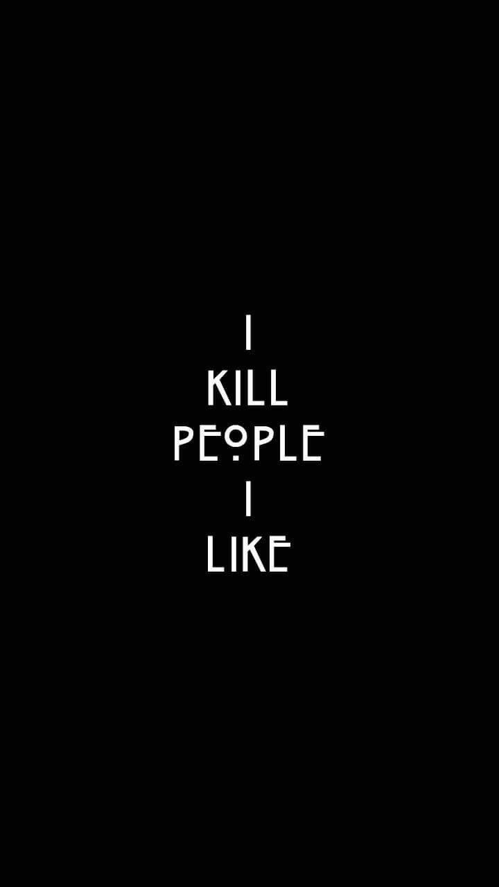 Pin By Wazhma Zadran On 123 American Horror Story Quotes