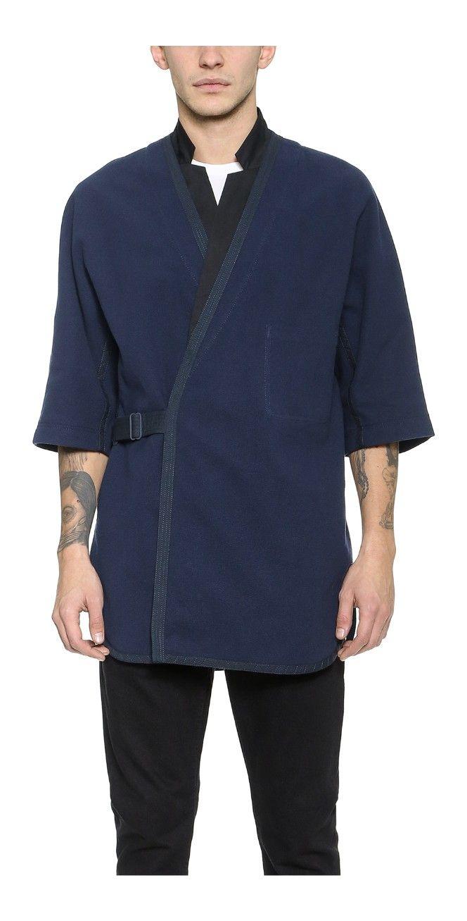 3.1 Phillip Lim Judo Shirt Jacket | EAST DANE