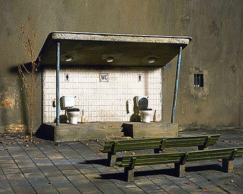 Frank Kunert - Fotografien kleiner Welten - Postkarten