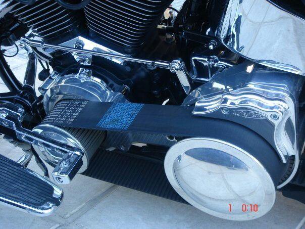 harley davidson custom made in Greece 12