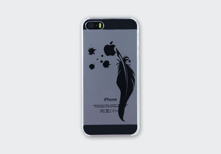 Quill Case #iPhone5 #iPhone5s #nice